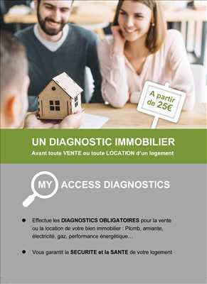 Photo Diagnostic immobilier n°110 à Orléans par MY ACCESS DIAGNOSTICS