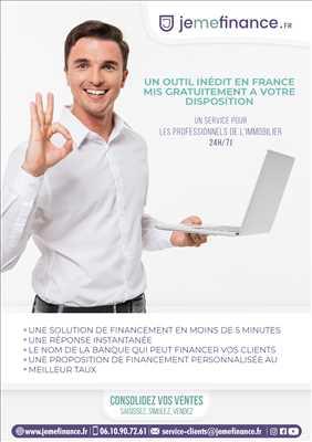 Photo Service Digital Immobilier n°156 zone Seine Saint Denis par JEMEFINANCE.FR