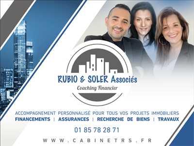 Exemple Coach immobilier n°157 zone Seine Saint Denis par ismael