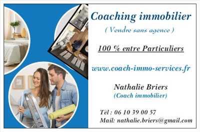 Exemple Coach immobilier n°189 zone Saône et Loire par Coach-immo-services