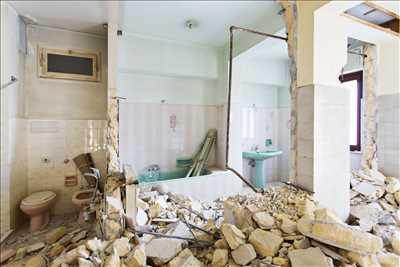 Photo Diagnostic immobilier n°22 à Paris par LES DIAGNOSTICS IMMOBILIERS