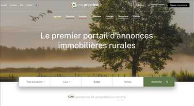 Exemple Service Digital Immobilier n°221 zone Morbihan par Bernard