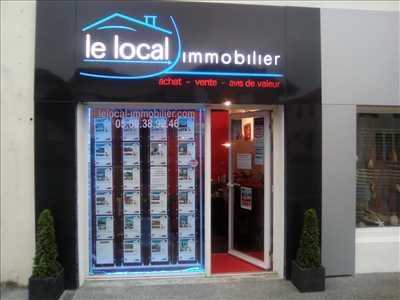 Photo Agence immobilière n°223 dans le département 64 par Sandrine