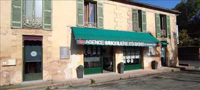 Exemple Agence immobilière n°281 zone Dordogne par FDIMMO